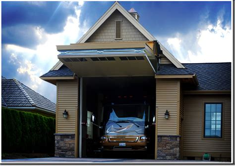 Rv Garage by Korthuis Rv Garage Door Lynden Wa Schweiss Must See Photos