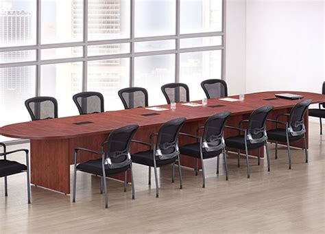 conference room table furniture conference table with six chairs in conference room stock