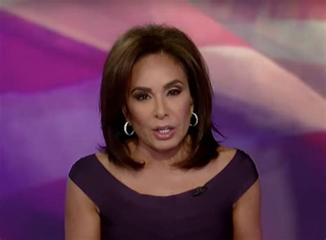 judge jeanine pirro real hair judge jeanine pirro new haircut trump aides reportedly