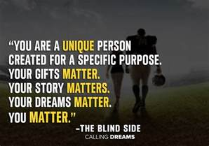 Blind Side Michael Oher Essay Courage by Top 20 Inspirational That Will Change Your Thinking
