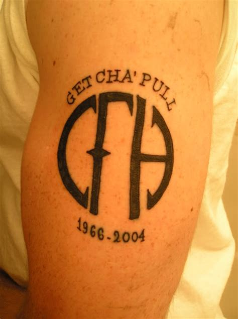 cfh tattoo pantera cfh www pixshark images galleries