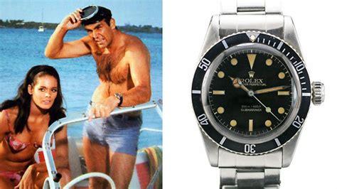 Jam Tangan Wanita Cewek Longines Lsj01 1 ini sederet jam tangan ikonik layar perak sepanjang masa i