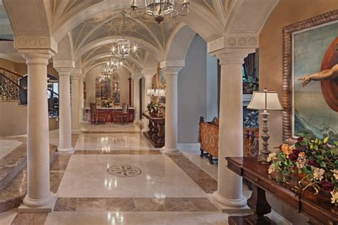 South Florida Interiors by South Florida Residence Mediterranean Entry Miami By Kds Interiors Inc