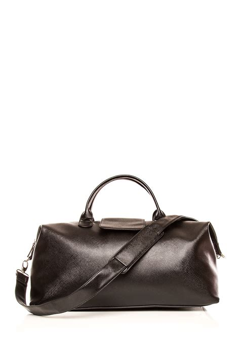Duffel Bag With Rack by Brouk Co Alpha Vegan Leather Duffel Bag Nordstrom Rack