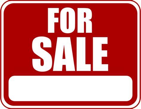 Clipart For Sale house for sale clip clipartion