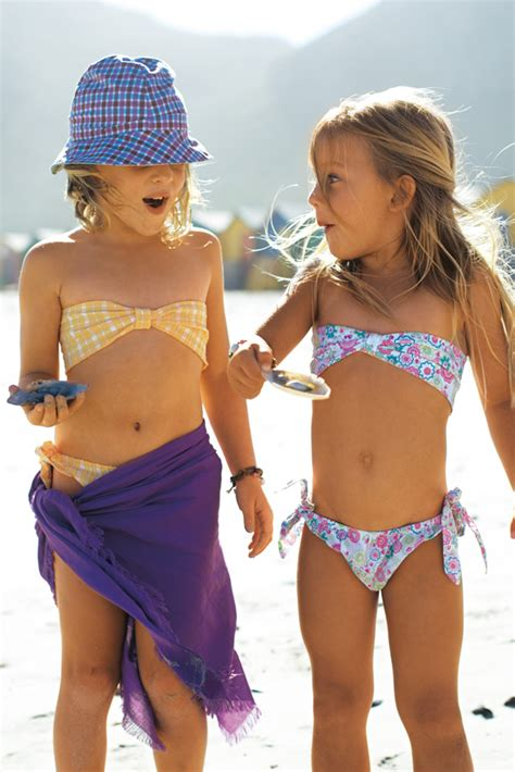 At The Beach: 12 New Children's Sewing Patterns ? Sewing