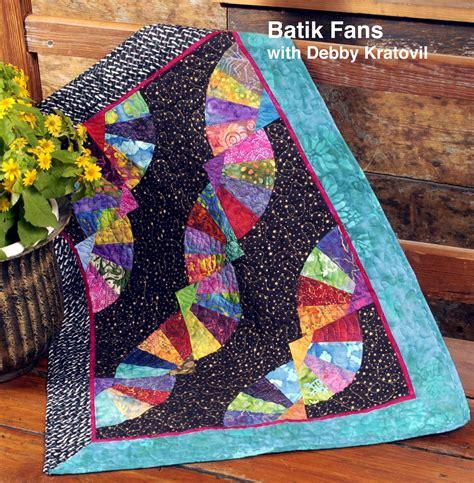 Custom Batik 08 quilt patterns for sale