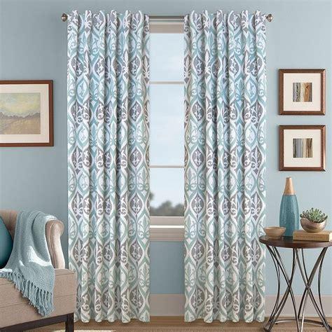 light blue room darkening curtains light blue room darkening curtains lighting design ideas