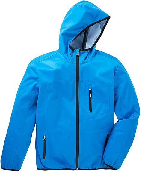 Jaket Windrunner Waterproof snowdonia waterproof windrunner