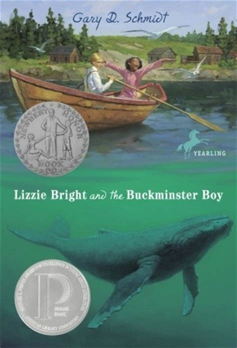bright boys the of information technology books lizzie bright and the buckminster boy by gary d schmidt