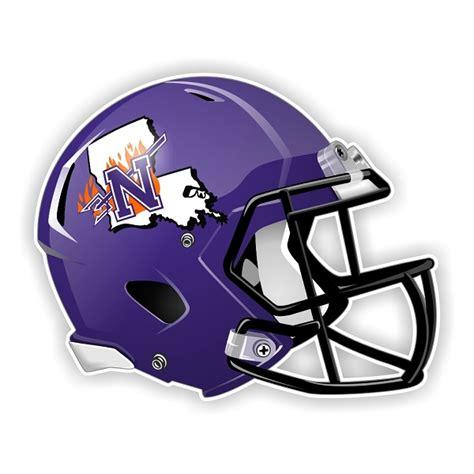 hickman kewpies t shirts northwestern state demons helmet vinyl die cut decal