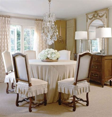 dining room  country french magazine french country