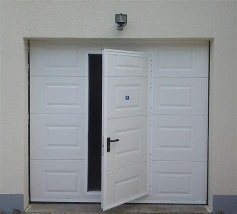 porte de garage castorama sur mesure portail de garage sur mesure portail