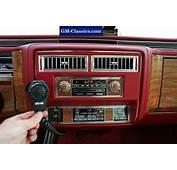 Fleetwood Brougham DeElegance Coupe  Matt Garrett