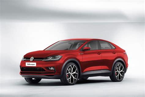Volkswagen I D Crozz 2020 by Vwvortex Volkswagen I D Crozz Coming To U S In 2020