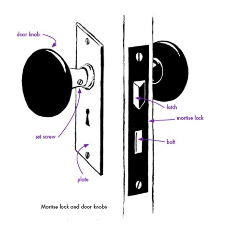 the anatomy of doors drawing words writing pictures