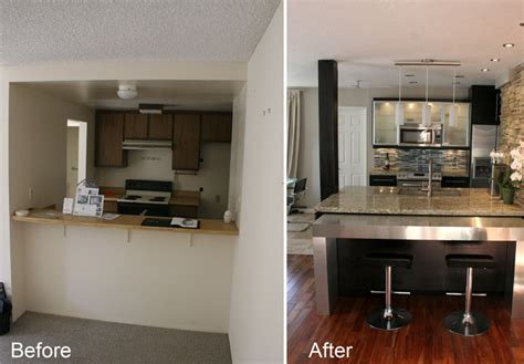 top 28 homes remodeled before and after updating a