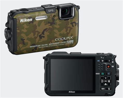 Lcd Nikon Aw100 S4150 S6150 ifa 2011 nikon coolpix p7100 aw100 s1200pj s100