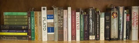 the great books reflecting on how to dialogue books words and teaching