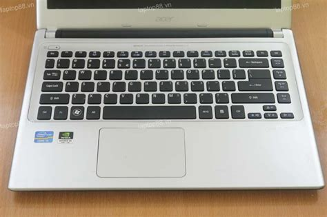 Laptop Acer Aspire V5 471g b 225 n laptop c紿 acer aspire v5 471g i5 vga 1gb
