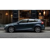 The Volvo V40 Is A Luxury Hatch Like No Other Thats Perfectly Suited