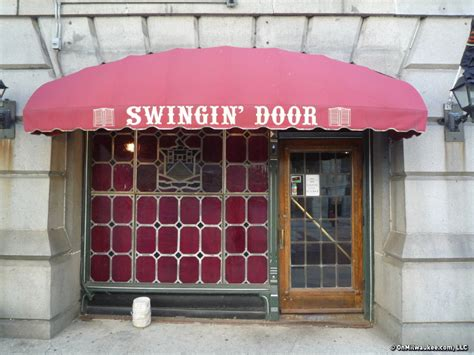 swinging door milwaukee changes coming at swingin door onmilwaukee