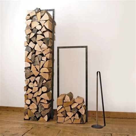 gestell zum holzstapeln raumgestalt woodtower eisengestell zum stapeln