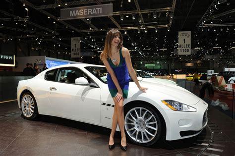 maserati woman new cars used cars maserati granturismo s automatic