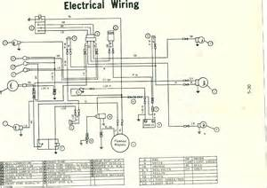sachs wiring diagram