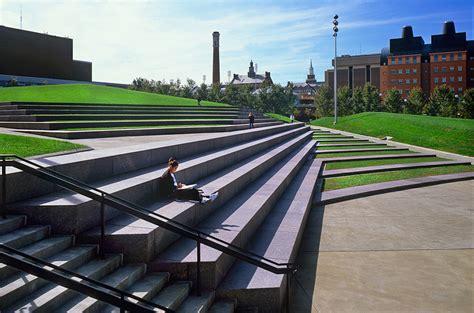 Landscape Architecture College Sigma Sigma Commons Of Cincinnati Landscape
