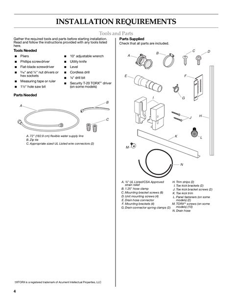 wiring kitchenaid diagram dishwasher kudd03dtss wiring