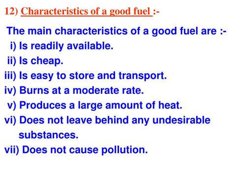 Vi Characteristics Of Incandescent L by Ppt Chapter 6 Combustion And Powerpoint