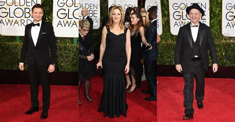 claire danes wdw every look from the 2015 golden globes red carpet