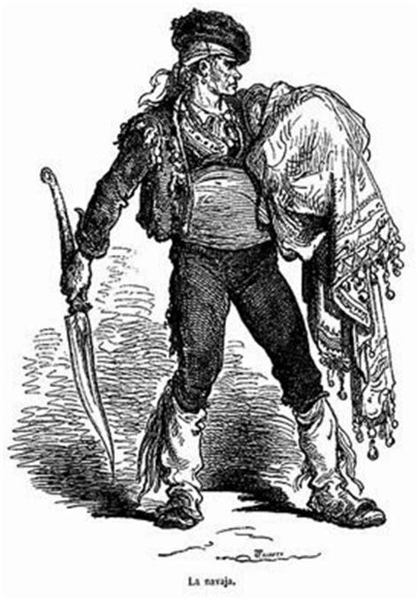 Blog Museo del Bandolero: Grabados de Gustave Doré