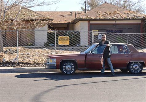 bob johnson cadillac 1977 cadillac sedan de ville breaking bad wiki fandom