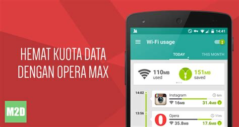merubah paket video max dengan anonytun menghemat kuota paket data internet android dengan opera
