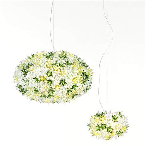 kartell pendant light bloom pendant l kartell shop