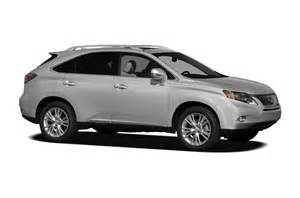 Lexus Suv Used 2012 Lexus Rx 450h Price Photos Reviews Features