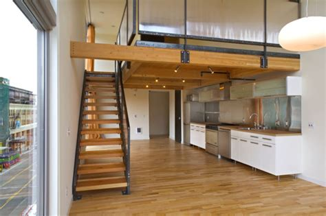 1 bedroom with loft large one bedroom loft y capitol hill rentals urbnlivn