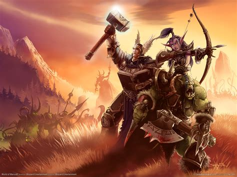 Gamer Louis: The Downfall of World of Warcraft Blast