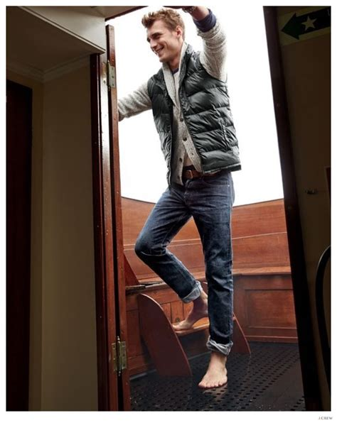 Rugged Mens Style by Cl 233 Ment Chabernaud Ventures Outdoors For J Crew S Rugged