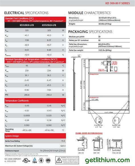 kyocera solar panel wiring solar free printable