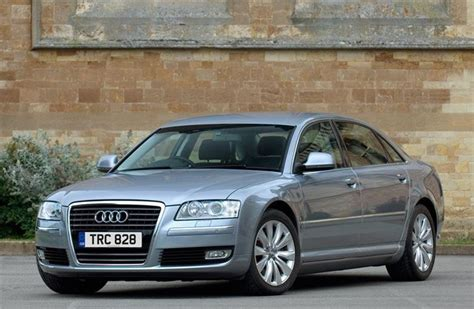 audi a8 2003 review audi a8 2003 car review honest