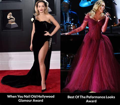 Catwalk To Carpet Grammy Awards by Fashion Critics 2018 Grammy Awards Roundup Carpet