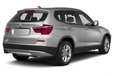 Bmw X3 2013 by 2013 Bmw X3 Price Photos Reviews Features