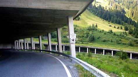 arlbergpass vorarlberg tirol 214sterreich per motorrad