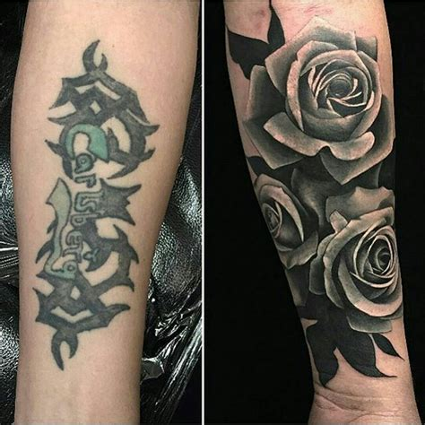tattoo cover up sleeve wrist pin by carol walls on cover up tatt tattoos cover up