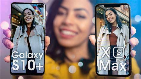samsung galaxy   camera  iphone xs max youtube