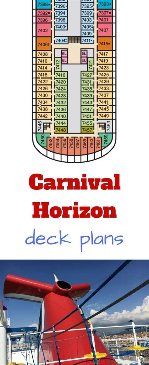 carnival cruise floor plan 28 carnival floor plan carnival deck plan