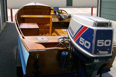 stauter boats for sale before and after stauter boats restoration stauter